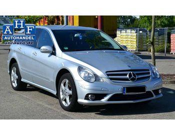 Mercedes-Benz R 280 CDI Sport-Paket 7G-Tronic Leder/Navi/Xenon