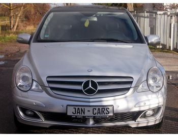 Mercedes-Benz R 320 CDI 4-Matic Leder Xenon Navi 6 Sitzer WKR