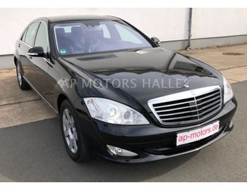 Mercedes-Benz S 320 CDI L 4-Matic