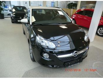Opel Adam 1.2 Start/Stop Black Jack