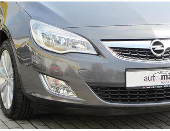Opel Astra 1.4 Turbo *2. Hand*Scheckheft gepflegt*Top-Zustand