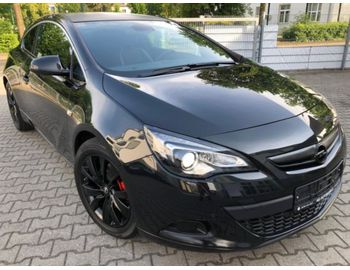 Opel Astra J GTC 1.4  Innovation OPC BI-XENON INFINIT