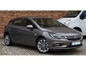 Opel Astra 1.4   Turbo 150 PS    Euro 6 Norm
