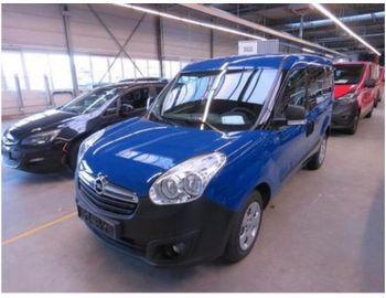 Opel Combo D Selection L1H1 KLima PDC CD/MP3 MFL FH