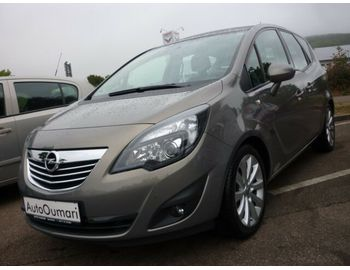 Opel Meriva B Innovation *Automatik*2.Hand*