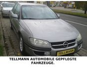 Opel Omega 2.0 16V CD