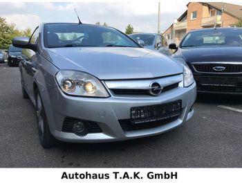 Opel Tigra Twin Top 1.3 CDTI Edition