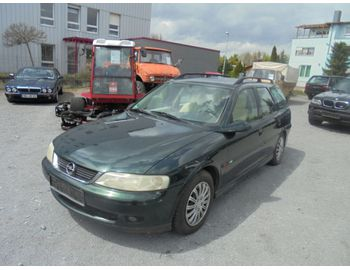 Opel Vectra 1.6 Caravan Edition 100