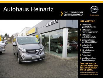 Opel Vivaro B Kasten/Combi L2H1 2,9t