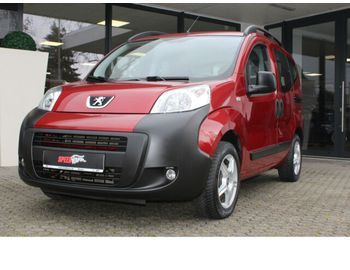 Peugeot Bipper Tepee Basis