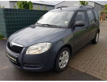 Skoda Roomster Plus Edition 1.HD-Climatic-Alu-Tüv neu