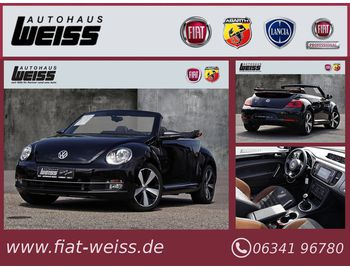 vw beetle cabrio gebraucht auf kaufen. Black Bedroom Furniture Sets. Home Design Ideas