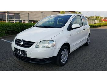 VW Fox Basis*Tüv-Au Neu*1.Hand*Klimaanlage