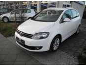 VW Golf VI Plus Highline*Automatik DSG*Gasanlage*