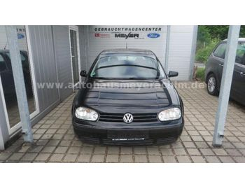 VW Golf 1.4 Special