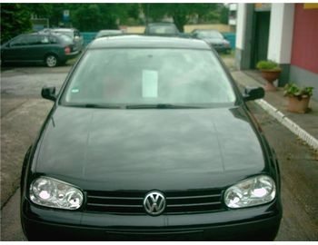 VW Golf 1.4 Trendline