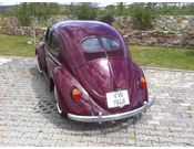 VW Käfer Käfer