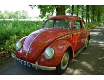 VW Käfer Brezel deluxe