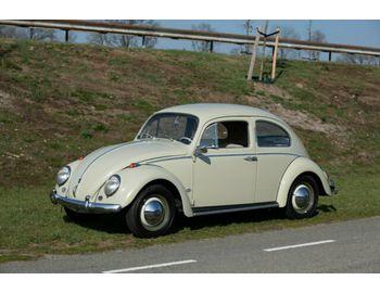 VW Käfer 1960 Deutsches Auto