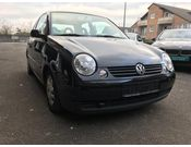 VW Lupo College