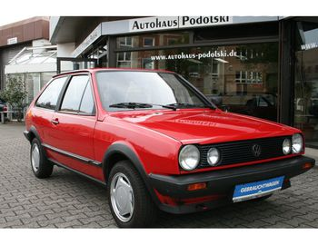 VW Polo 1,3 GT COUPE | 1-Hand | Scheckheft | Tüv Neu |