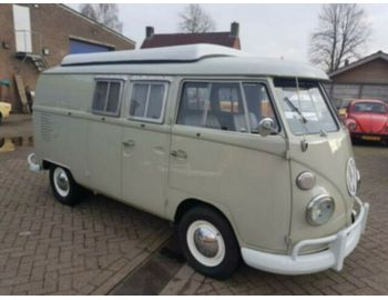 VW T1 Camper wie Westfalia