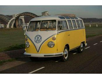 VW T1 , Deluxe, Samba, T1 VW. Samba Bulli, 21 Fenste