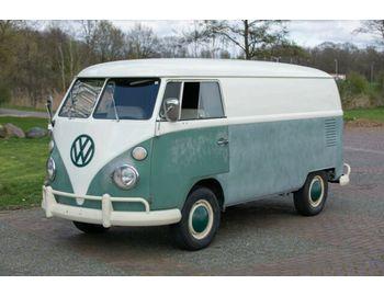 VW T1 Kastenwagen Rostfrei