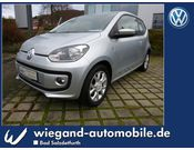 VW Up ! move 1.0 Klima Navi ALU