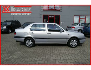 VW Vento 1.8 CLX, Schiebedach
